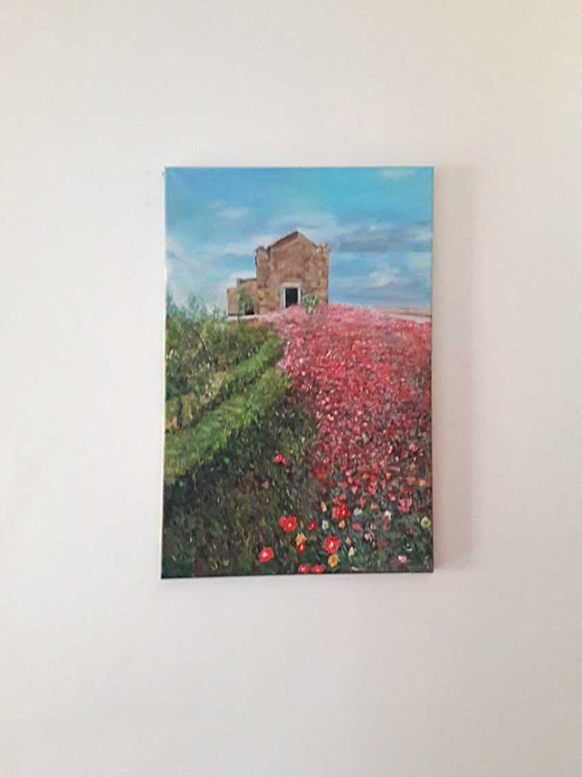Svitlana Antonova. Der Weg der Farben - Foto 2