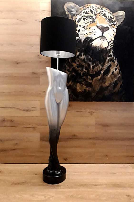 Anna Ushakova. Floor lamp - photo 1