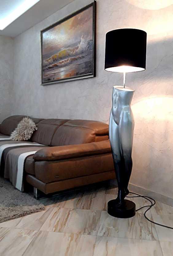 Anna Ushakova. Floor lamp - photo 3