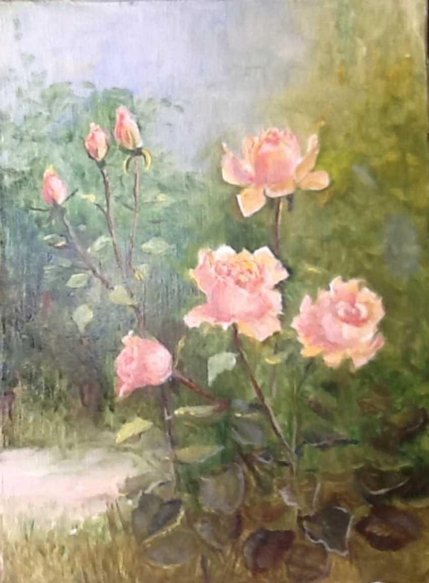 Galina Timofeevskaya. Rose Daniel - photo 1