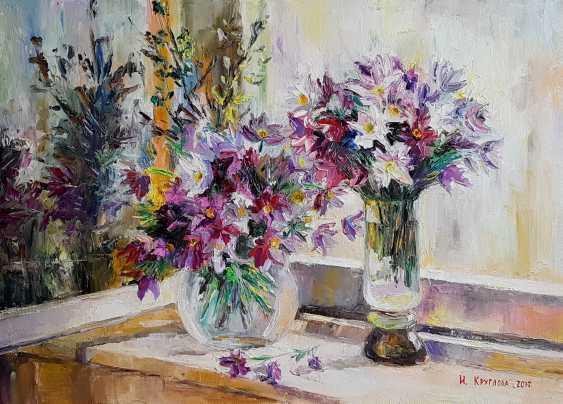 Irina Kruglova. Messengers of spring - photo 1