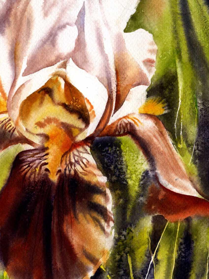 Sergey Brandt. Inspiration (irises). - photo 2