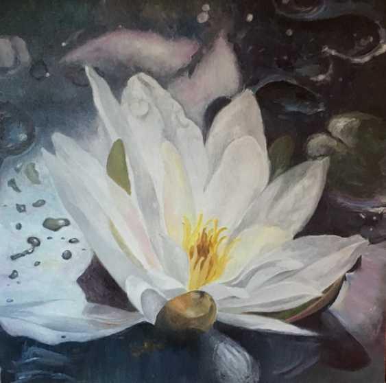 Viktoriia Viktoriia. White Lily. - photo 1
