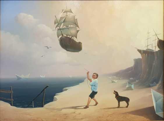 Victor Bregeda. Pie in the sky - photo 1