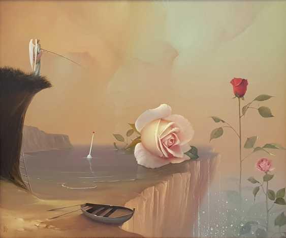 Victor Bregeda. Pink dream - photo 1