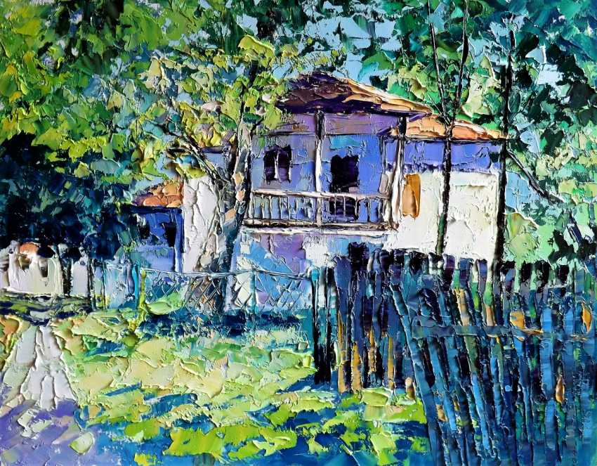 Sergey Efremov. In the shadow of August - photo 1