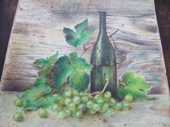 Natasha Mishareva. Chardonnay. 2019. Handmade. The Author - Natalia Pisareva - photo 2