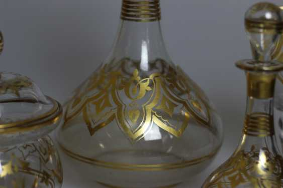 A Set Of Baccarat - photo 2