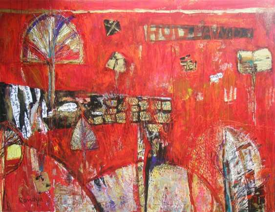 Romaya Puchman. Holyland Red - photo 1
