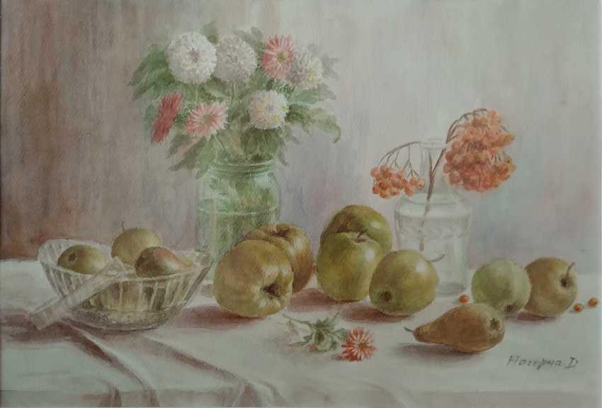Diana Nagornaja. Fruit - photo 1