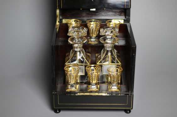 Bar Cabinet - photo 3
