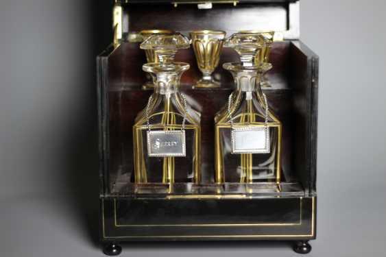 Bar Cabinet - photo 4