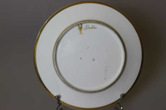 Plate Schoelcher - photo 2