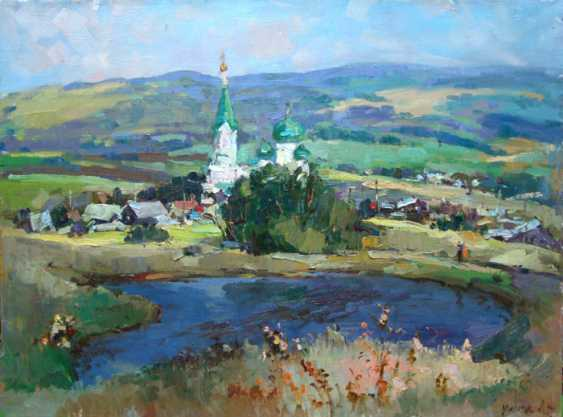 "Andrey Mishagin. ""Red keys"" of Russia - photo 1"