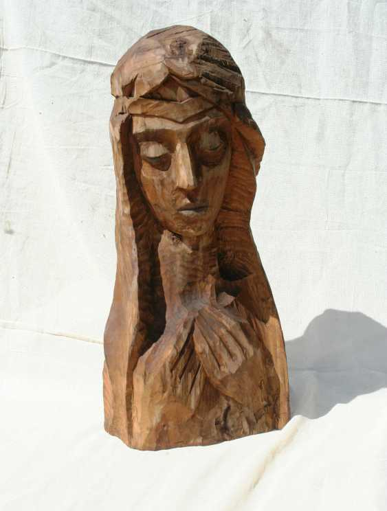 Max Ant. Our Lady Of Sorrows - Foto 1