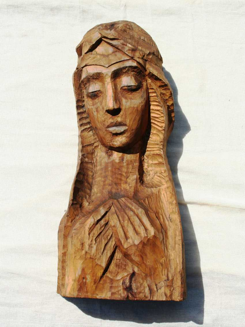 Max Ant. Our Lady Of Sorrows - Foto 2