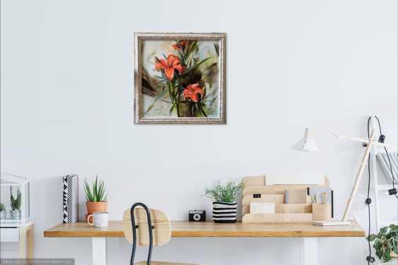 Ludmila Riabkova. Orange Lilies - photo 6