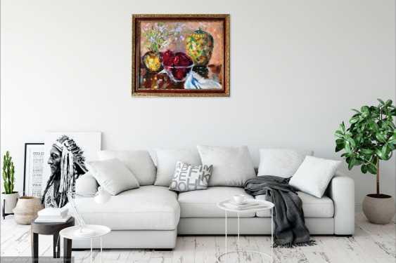 Ludmila Riabkova. Ruby apples - photo 4