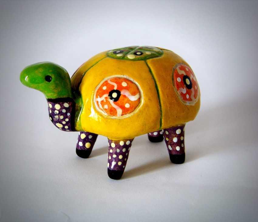 Andrey Lastovsky. Turtle. - photo 1