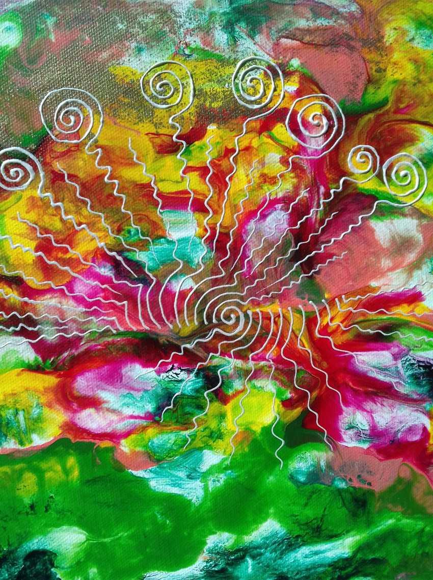 Galina Jakovleva. Colors Of Life - photo 1