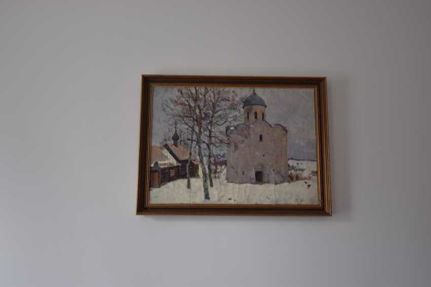 WINTER - photo 1