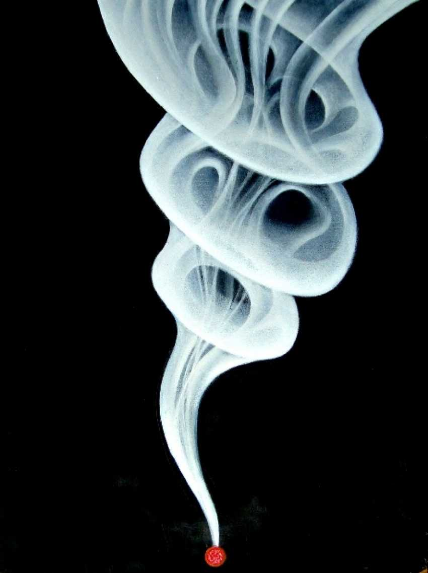 Alex Neint. Tobacco imagination - photo 1