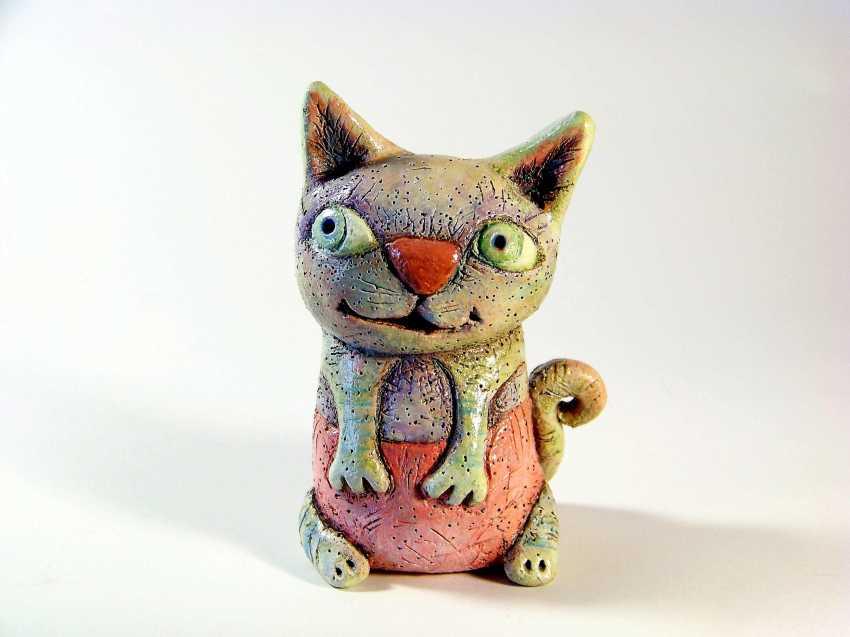 Andrey Lastovsky. Cat. - photo 2