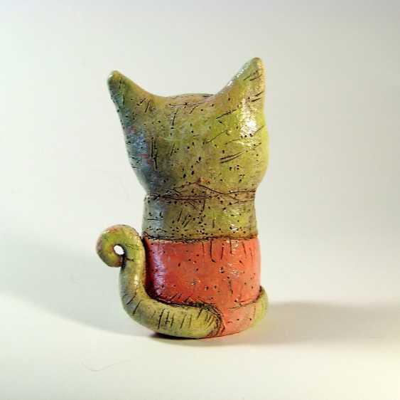 Andrey Lastovsky. Cat. - photo 3
