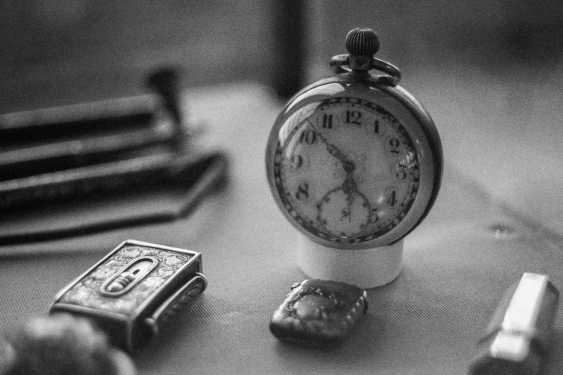 "Adam Kypriadis. ""Time"", Shot on Film - photo 1"