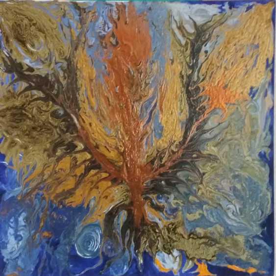 Marina Art Artyushkina. The Rebirth Of The Phoenix - photo 1