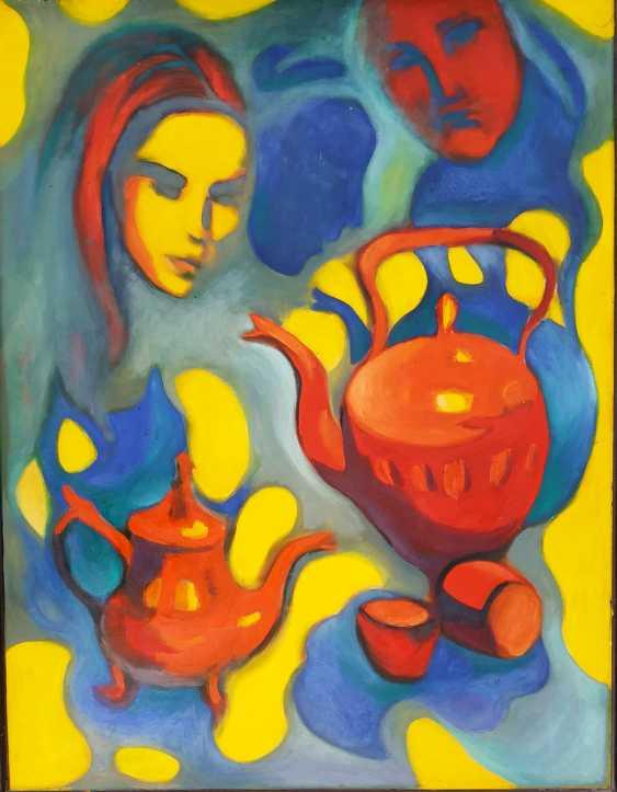 """Tatsiana Medved. ,,Shadows"""" - photo 1"""