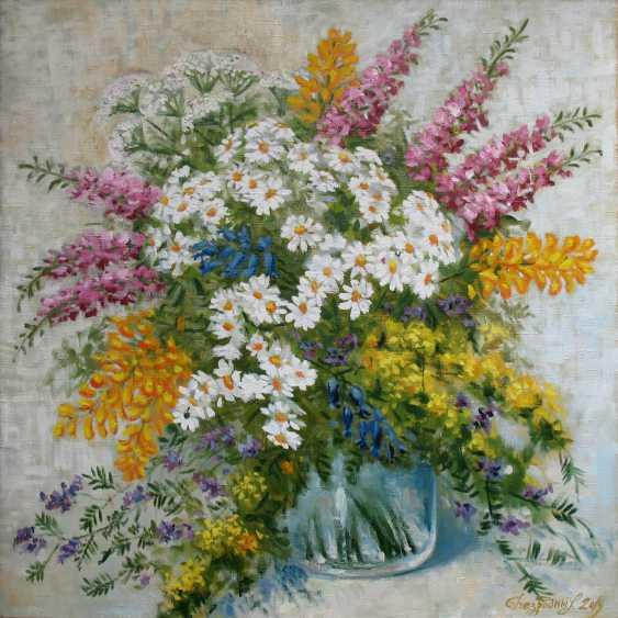 Alexander Bezrodnykh. A bouquet for Margaret - photo 1