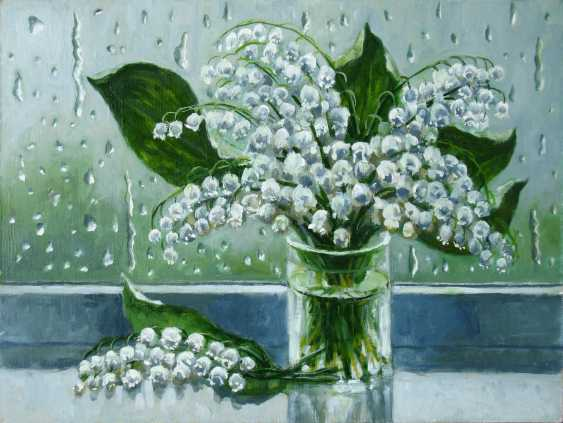 Alexander Bezrodnykh. lilies of the valley - photo 1