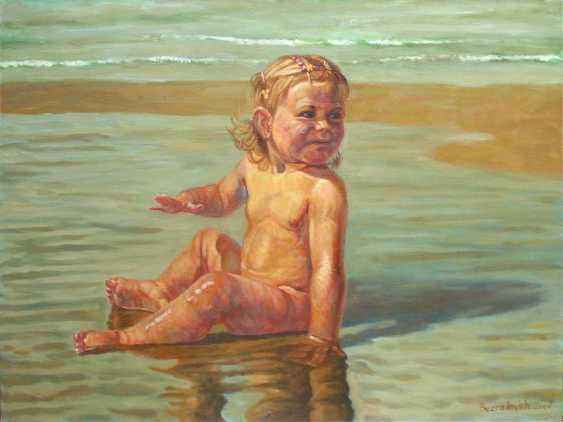 Alexander Bezrodnykh. baby - photo 1