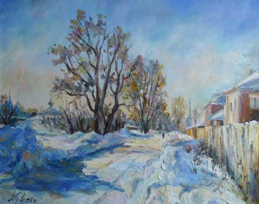 Irina Kruglova. The road to the temple - photo 1