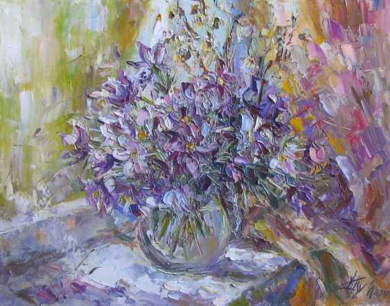 Irina Kruglova. The smell of spring - photo 1