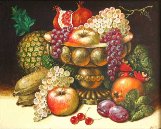 Alexander Bezrodnykh. fruit - photo 1