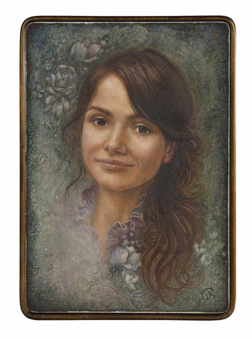 Aliona Gordon. Lavender - photo 1