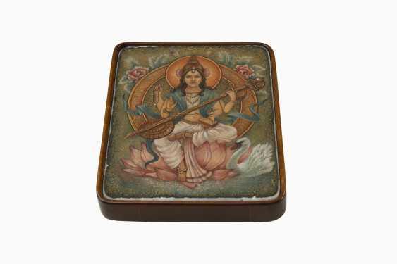 """Aliona Gordon. """"The Saraswati """" - photo 3"""
