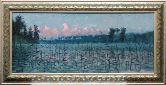 Alexander Bezrodnykh. Dawn.Fog - photo 2
