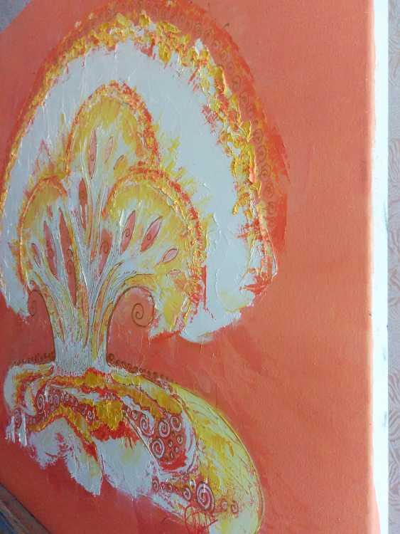 Oksana Borovik. Der Baum der Liebe - Foto 4