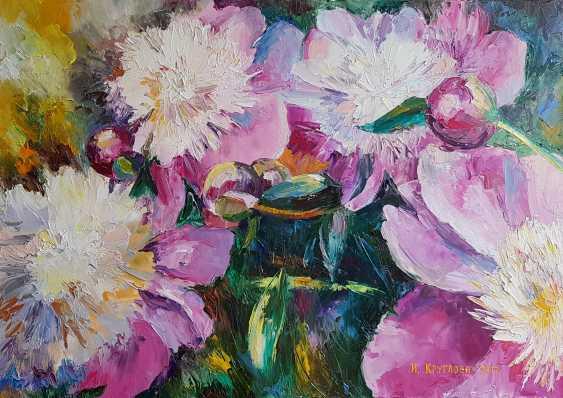 Irina Kruglova. Favorite flowers - photo 1