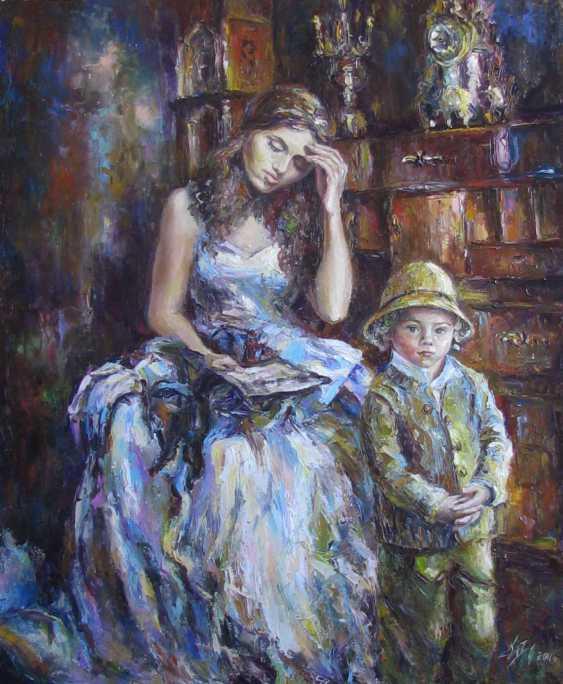 Irina Kruglova. Heritage - photo 1