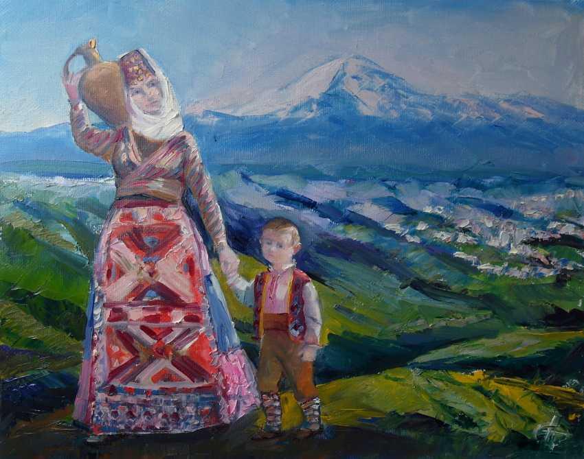 Olga Nikonova. Sun valley - photo 1