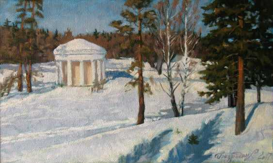 Alexander Bezrodnykh. Rotunda - photo 1