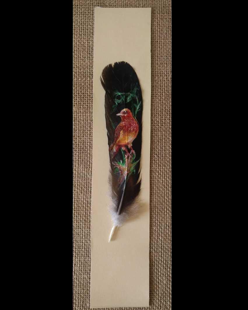 Namiq Babayev. Birds - photo 1