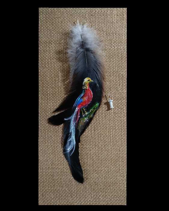 Namiq Babayev. Birds - photo 2