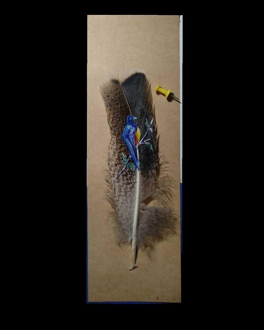 Namiq Babayev. Birds - photo 3