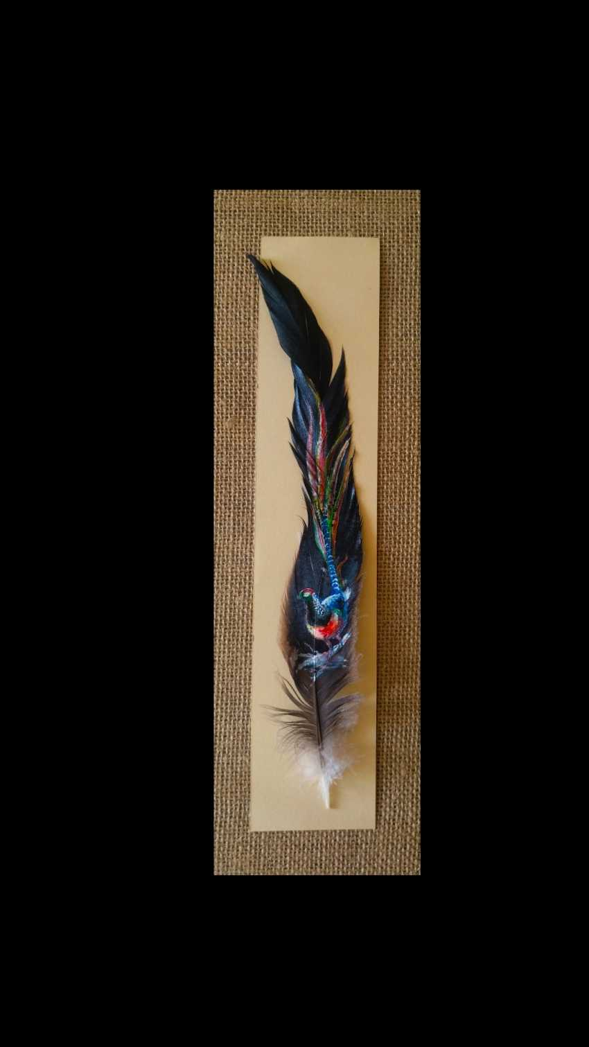 Namiq Babayev. Birds - photo 4