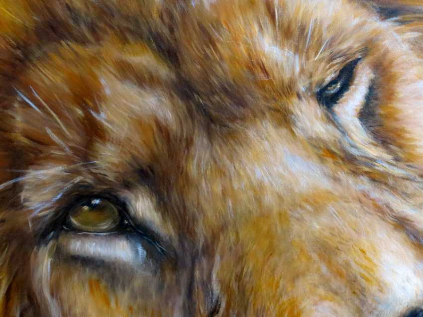 Eleonora Taranova. Lions' Tenderness - photo 2